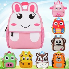 Cute Cartoon Animal Backpacks
