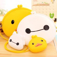 Cute kids bag Duck coin purse + cross body bag